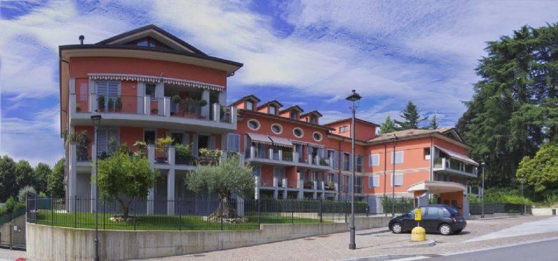 Appartamento in vendita a Missaglia, 3 locali, prezzo € 280.000 | CambioCasa.it
