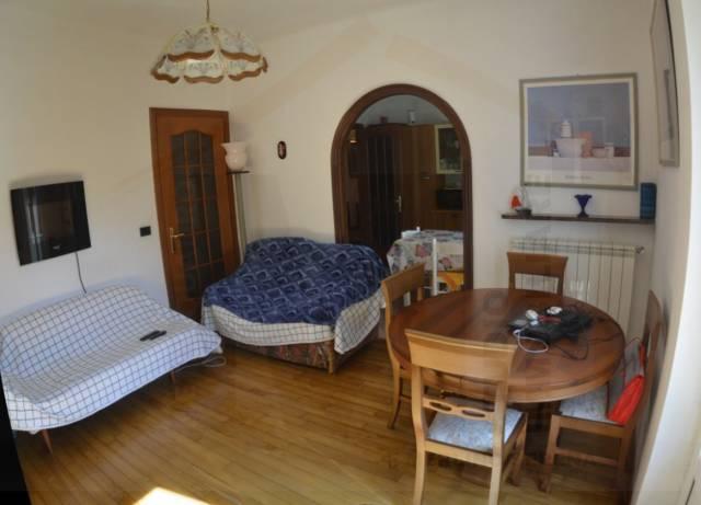 Appartamento arredato in vendita Rif. 4538881