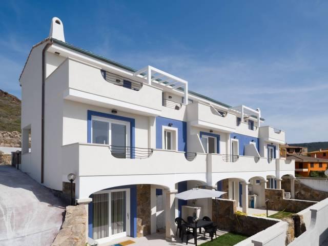 Appartamento trilocale in vendita a Stintino (SS)