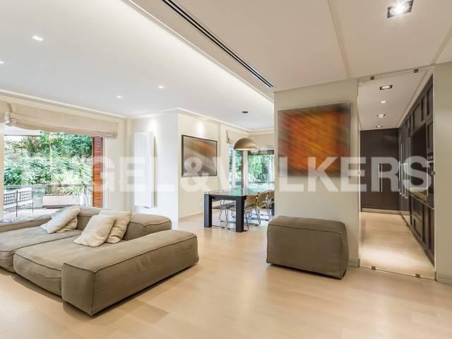 Appartamento in Vendita a Roma: 5 locali, 180 mq - Foto 1