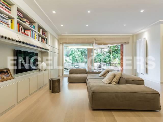 Appartamento in Vendita a Roma: 5 locali, 180 mq - Foto 2