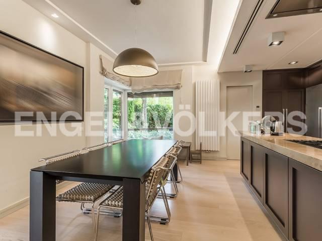 Appartamento in Vendita a Roma: 5 locali, 180 mq - Foto 4