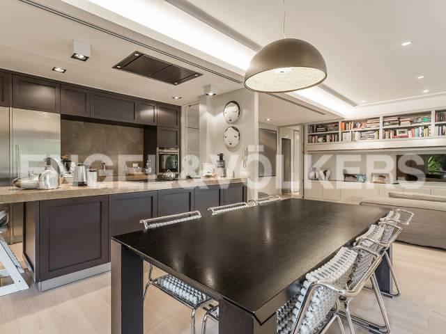 Appartamento in Vendita a Roma: 5 locali, 180 mq - Foto 5