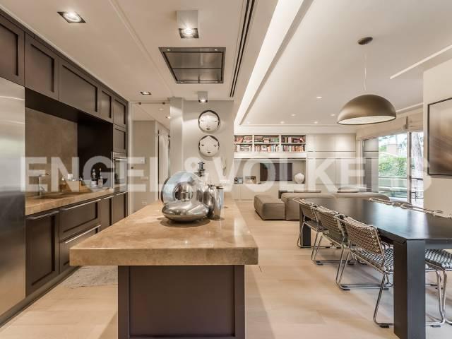 Appartamento in Vendita a Roma: 5 locali, 180 mq - Foto 6