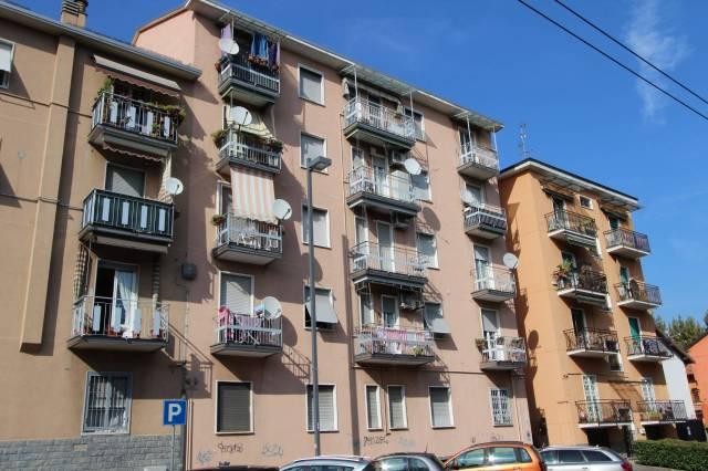 Bilocale Cinisello Balsamo Via Giacomo Leopardi 13