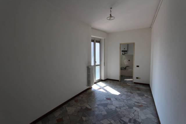 Bilocale Cinisello Balsamo Via Giuseppe Garibaldi 2