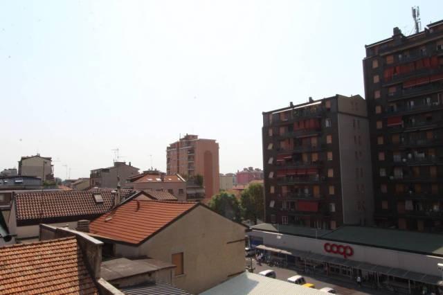Bilocale Cinisello Balsamo Via Giuseppe Garibaldi 7