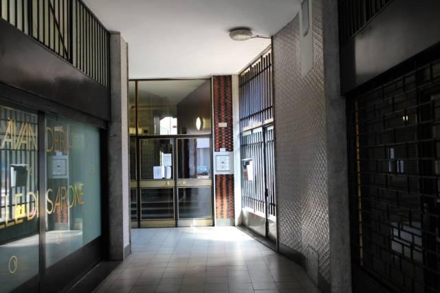 Bilocale Cinisello Balsamo Via Giuseppe Garibaldi 12