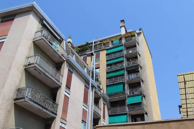Bilocale Cinisello Balsamo Via Giuseppe Garibaldi 13