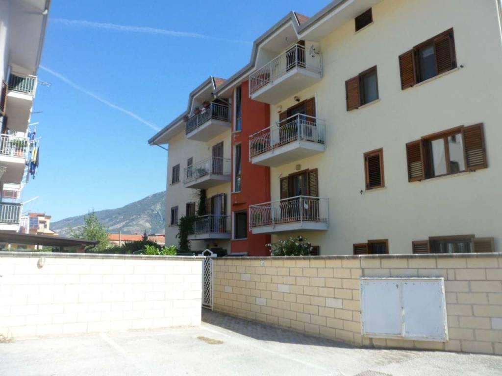 Appartamento in vendita a Airola, 5 locali, prezzo € 147.000 | CambioCasa.it
