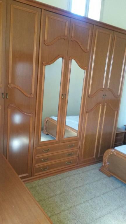 Appartamento in buone condizioni arredato in vendita Rif. 7421293