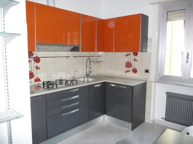 Appartamento in affitto a Rapallo, 3 locali, prezzo € 500 | CambioCasa.it