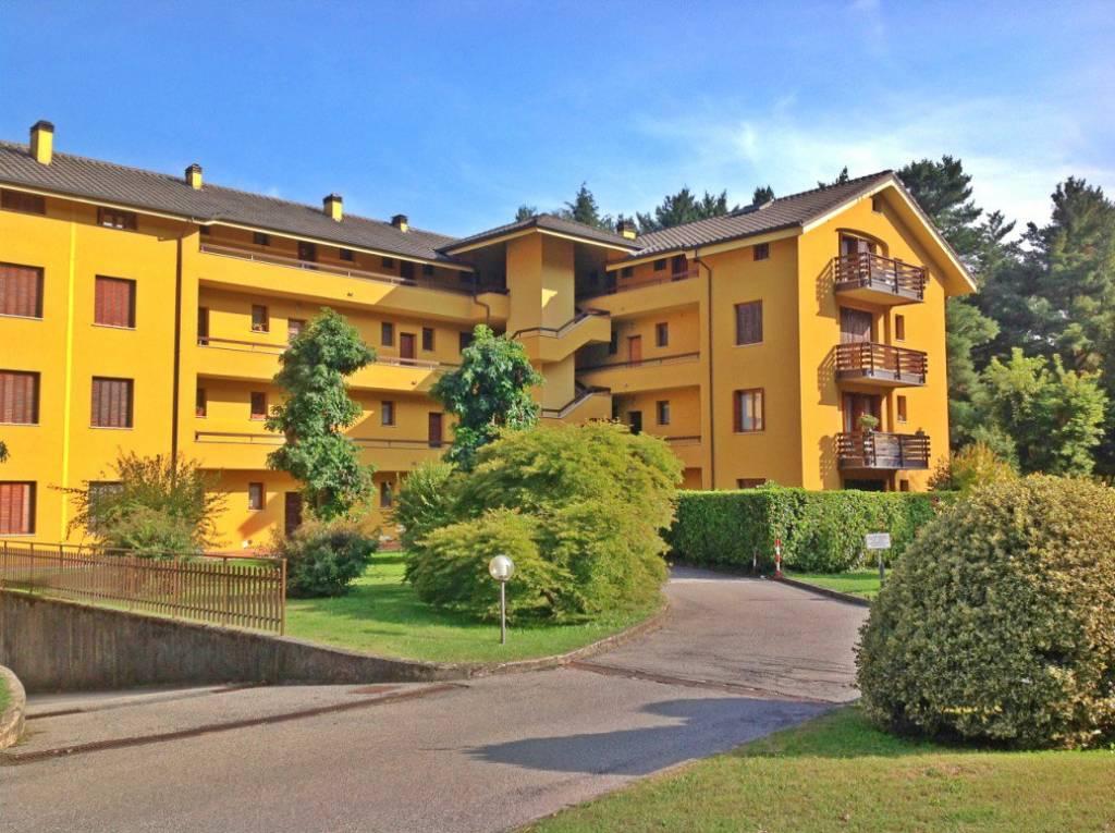 Appartamento in vendita a Guanzate, 1 locali, prezzo € 69.000 | PortaleAgenzieImmobiliari.it