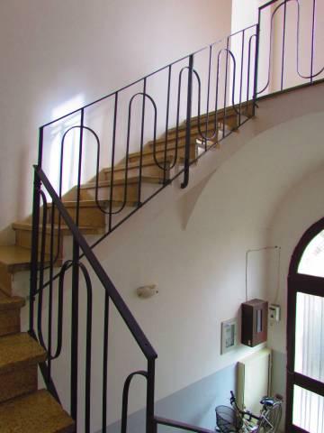 Bilocale Lecce Via Amba Alagi 4