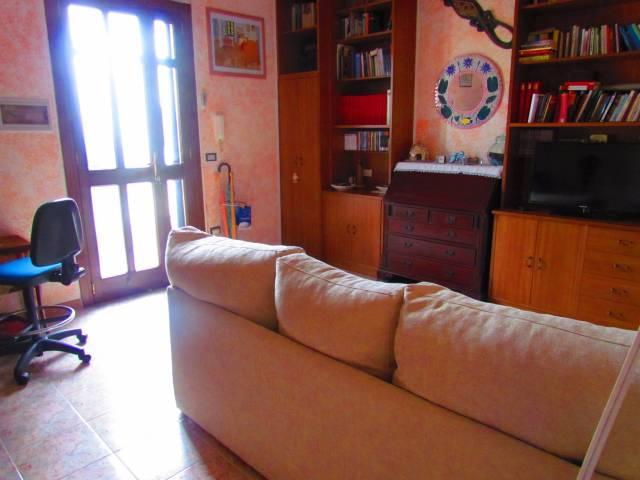 Bilocale Lecce Via Amba Alagi 1