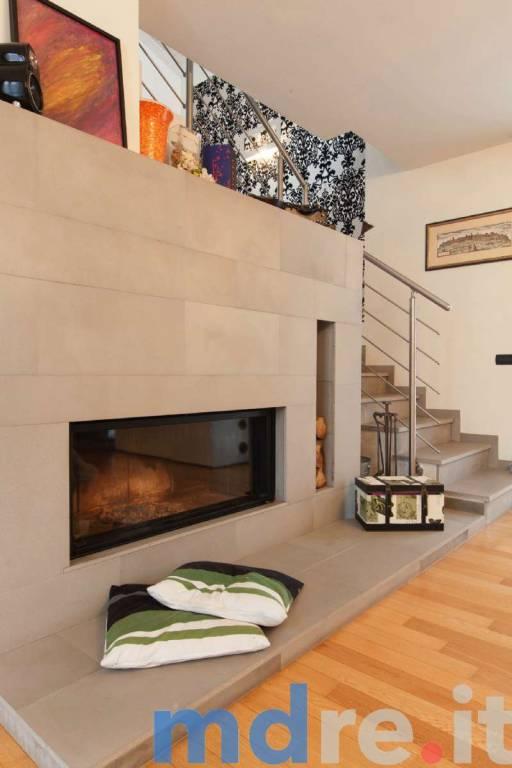 Appartamento in ottime condizioni arredato in vendita Rif. 8777536
