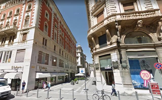 Negozio / Locale in affitto a Trieste, 2 locali, prezzo € 2.000 | Cambio Casa.it