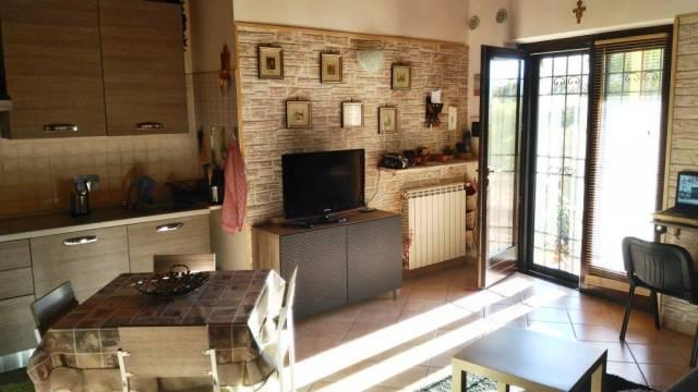 Appartamento in ottime condizioni in vendita Rif. 4317961
