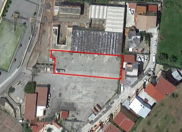 Terreno Commerciale in Vendita a Palmi Rif.12119253