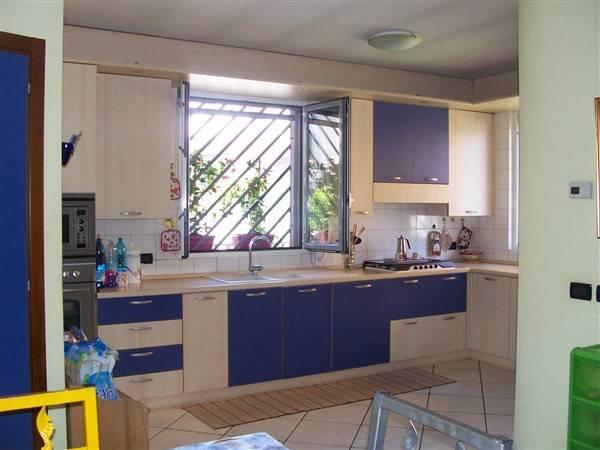 Appartamento in ottime condizioni parzialmente arredato in vendita Rif. 7280868