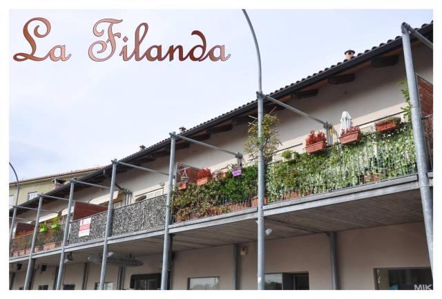 Appartamento in vendita a San Benigno Canavese, 4 locali, prezzo € 149.000 | CambioCasa.it