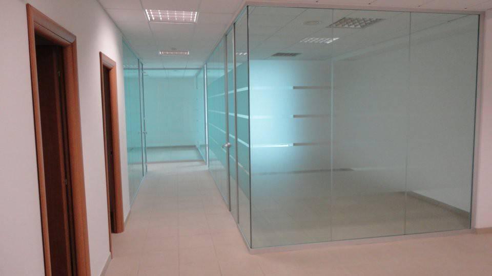 Ufficio / Studio in affitto a Formello, 5 locali, prezzo € 1.300   CambioCasa.it