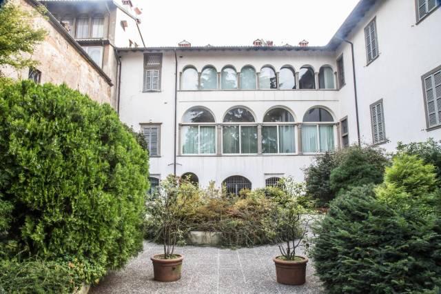 Ufficio trilocale in vendita a Bergamo (BG)