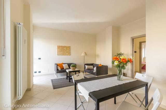 Appartamento in vendita a torino corso cosenza trovocasa for Appartamento design torino affitto