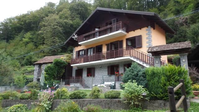 Casa Indipendente in buone condizioni parzialmente arredato in vendita Rif. 4341598