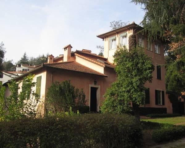 Villa in vendita a Dolcedo, 6 locali, prezzo € 1.400.000 | CambioCasa.it