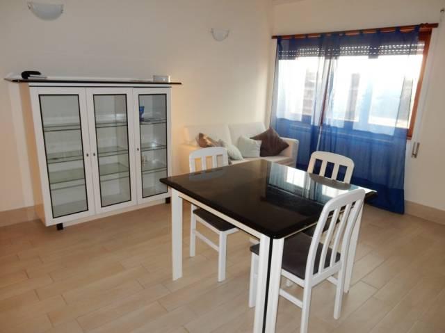 Attico / Mansarda in ottime condizioni arredato in affitto Rif. 4964648