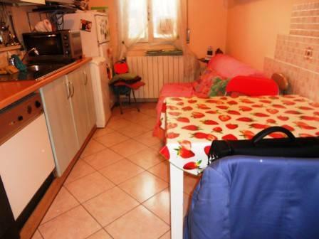Appartamento in buone condizioni arredato in vendita Rif. 4326520