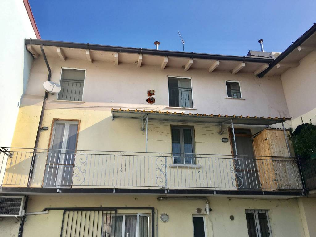 Appartamento in affitto a Azzano Mella, 4 locali, prezzo € 500   PortaleAgenzieImmobiliari.it