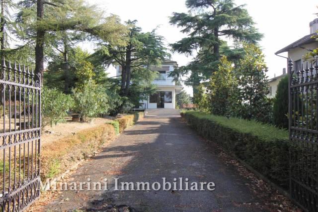 Villa, montanara nord, Vendita - Borgo Tossignano