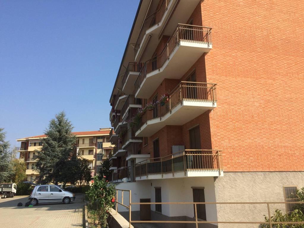 Foto 1 di Quadrilocale via Pessione 11, Riva Presso Chieri