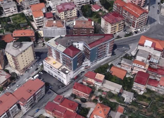 APPARTAMENTO-ATTICO panoramico, a Lamezia Terme Nicastro