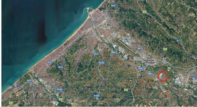 Terreno edificabile produttivo Rif.12142532