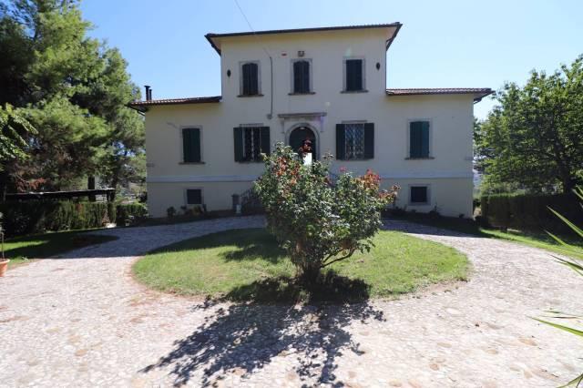 Villa 6 locali in vendita a Spinetoli (AP)
