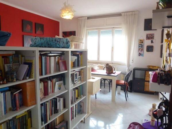 Appartamento bilocale in vendita a Cecina (LI)