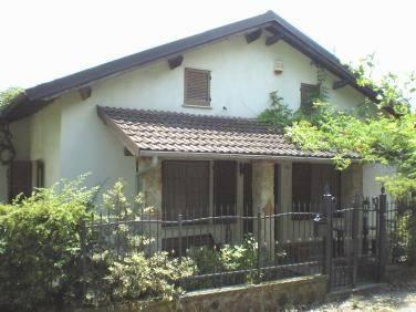 Villa in vendita a Casaleggio Boiro, 3 locali, prezzo € 188.000 | CambioCasa.it