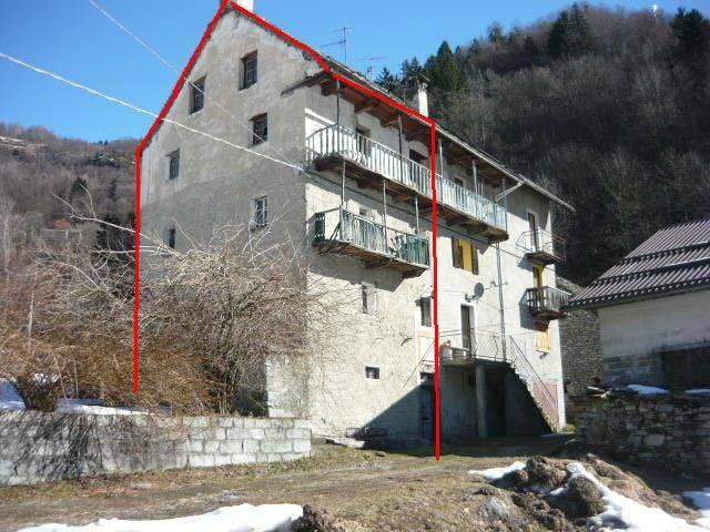 Casa Indipendente da ristrutturare in vendita Rif. 4207022