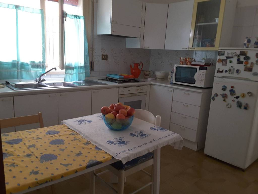 Villa in Vendita a Ravenna Periferia Nord: 5 locali, 217 mq