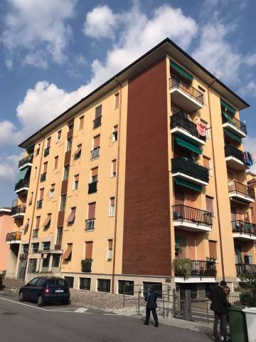 Appartamento in ottime condizioni in vendita Rif. 4473724