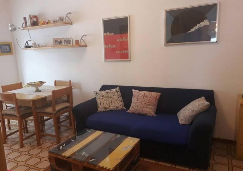 Appartamento in buone condizioni arredato in affitto Rif. 8327989