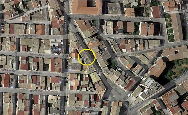 Appartamento 6 locali in vendita a Pietraperzia (EN)