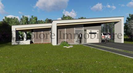 Villa arredato in vendita Rif. 4972076