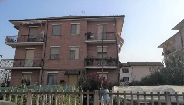 Appartamento quadrilocale in vendita a San Damiano d'Asti (AT)