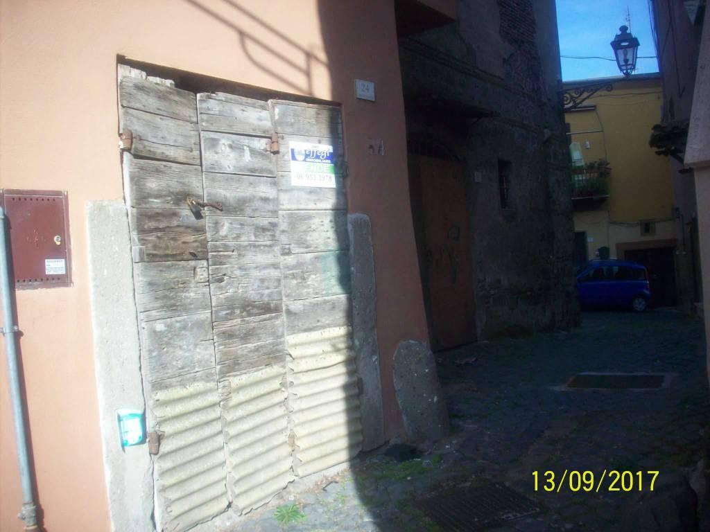 Magazzino in vendita a Ariccia, 1 locali, prezzo € 10.000 | CambioCasa.it