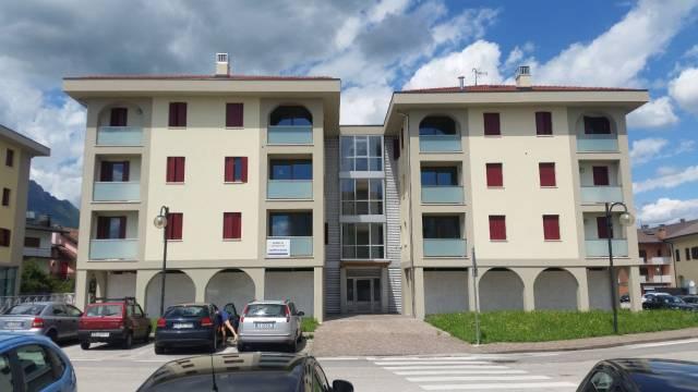 Santa Giustina ampio negozio Rif. 5027911
