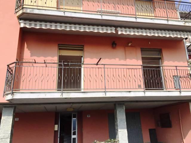 Appartamento in Vendita Ceranesi in provincia di Genova salita Guardia